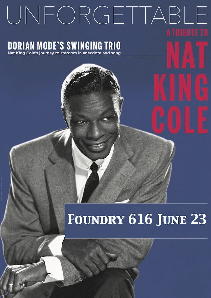 Nat Cole Poster (Foundry 2018) small.jpg